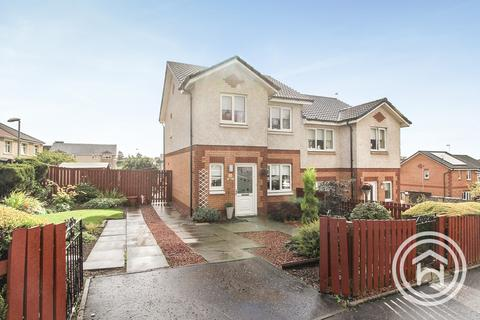 3 bedroom semi-detached house for sale - Ailsa Road,  Coatbridge, ML5