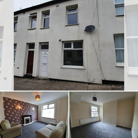 3 bedroom terraced house to rent - Ashton Road, BLACKPOOL FY1
