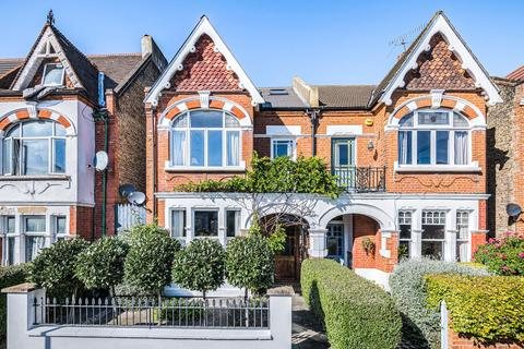 5 bedroom terraced house for sale - Stanthorpe Road, Streatham