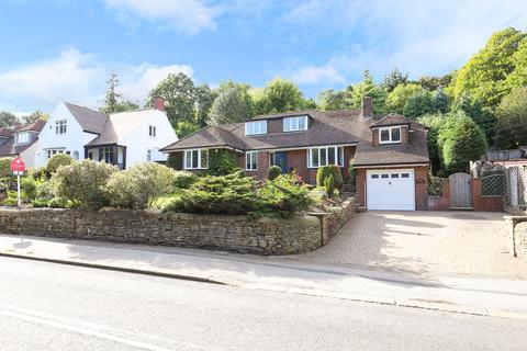 4 bedroom detached house for sale - Handley Road, New Whittington, S43