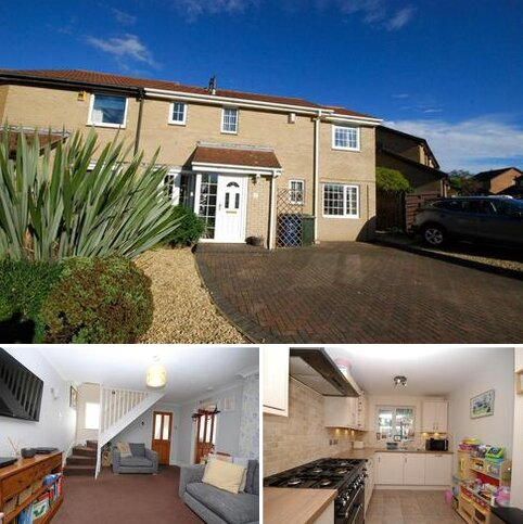 3 bedroom semi-detached house for sale - Reedham Court, Westerhope