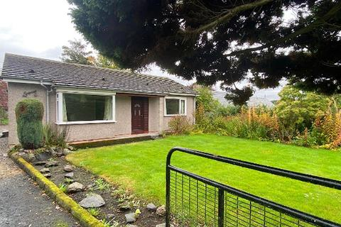 3 bedroom bungalow to rent - Coupar Angus Road, Blairgowrie, Perthshire, PH2