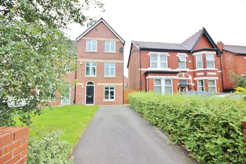 4 bedroom semi-detached house to rent - Curzon Road, Southport, PR8