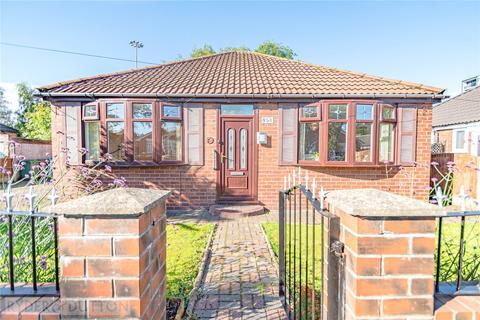 3 bedroom detached bungalow for sale - Montgomery Street, Hollinwood, Oldham, OL8