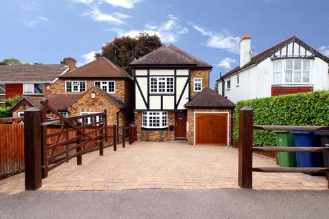 5 bedroom detached house to rent - Long Lawns, 1a Woodside Avenue, Chesham Bois, Buckinghamshire, HP6