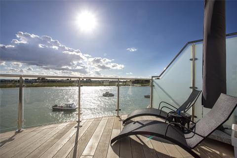 4 bedroom house for sale - Oyster Quay, Shoreham-by-Sea, BN43