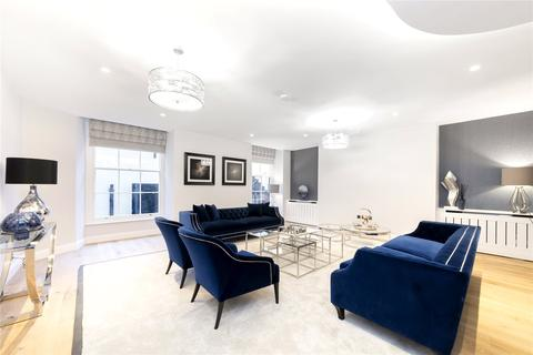 3 bedroom apartment to rent - Portland Place, London, W1B