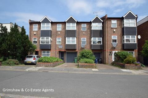 4 bedroom house for sale - Redhall Terrace, Oakley Avenue, Ealing