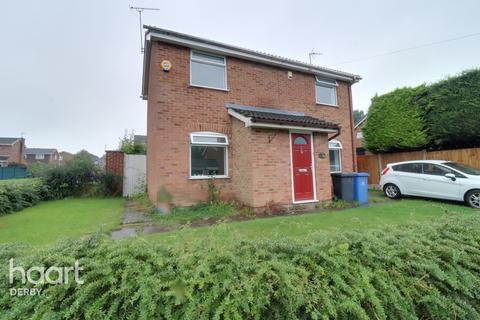4 bedroom detached house for sale - Corbel Close, Oakwood