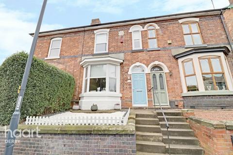 3 bedroom terraced house for sale - Village Street, Derby