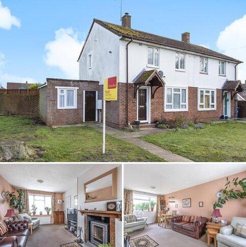 2 bedroom semi-detached house to rent - Ploughley Road,  Ambrosden,  OX25