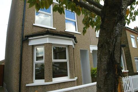 2 bedroom semi-detached house to rent - Clifton Road, Hornchurch, RM11