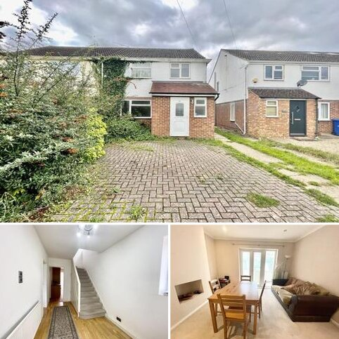 4 bedroom semi-detached house to rent - Kidlington,  Oxfordshire,  OX5