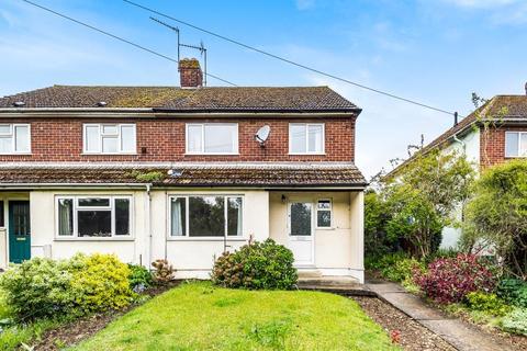 3 bedroom semi-detached house to rent - Kirtlington,  Oxfordshire,  OX5