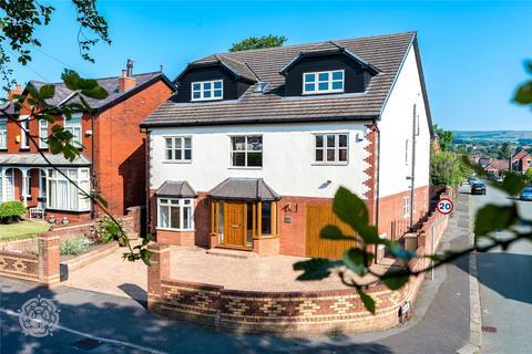 6 bedroom detached house to rent - Markland Hill Lane, Bolton, BL1