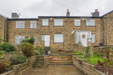 3 bedroom terraced house for sale - Tyersal Terrace, Bradford, BD4