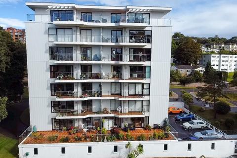 2 bedroom flat for sale - Lower Warberry Road, Torquay, Devon, TQ1