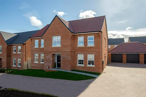 5 bedroom detached house for sale - Nuthatch Close, Wynyard