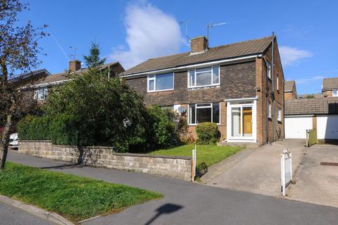 3 bedroom semi-detached house for sale - Barncliffe Road, Sheffield, S10