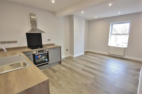 1 bedroom end of terrace house for sale - Ashley Road, Parkstone, Poole
