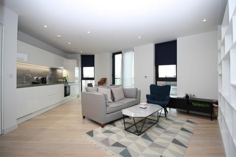 Studio for sale - Cutter House, Royal Wharf, Royal Docks E16