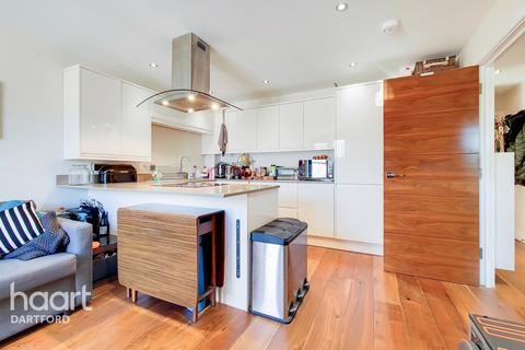 2 bedroom apartment for sale - 87A Bellegrove Road, Welling