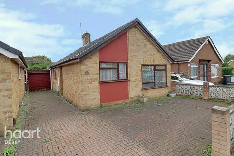 2 bedroom detached bungalow for sale - Fellside, Spondon