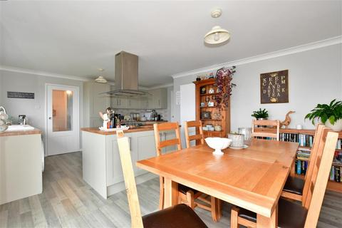 3 bedroom terraced bungalow for sale - Rew Close, Ventnor, Isle of Wight