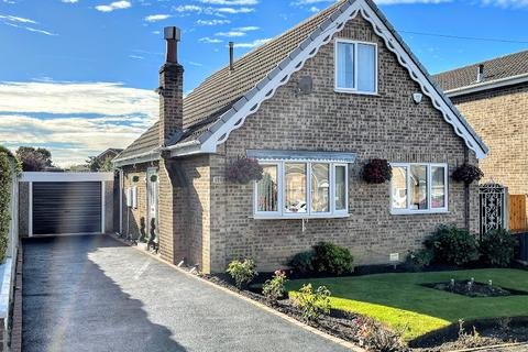3 bedroom bungalow for sale - Cherry Close, Royston, Barnsley, South Yorkshire