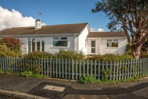 3 bedroom bungalow for sale - Penlon, Menai Bridge, Sir Ynys Mon, LL59