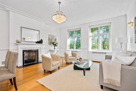 3 bedroom apartment for sale - Aberdeen Court, Little Venice, London, W9