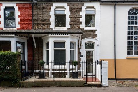 2 bedroom terraced house for sale - Llandaff Road, CF11