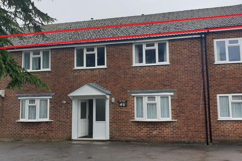 1 bedroom property with land to rent - Church Road, BH22