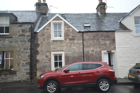3 bedroom terraced house to rent - Dundas Street, Comrie, PH6