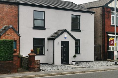 3 bedroom end of terrace house for sale - Warrington Road, Warrington, WA3