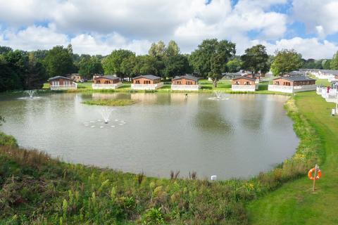 2 bedroom park home for sale - Allerthorpe Park Gold Club, Allerthorpe, York