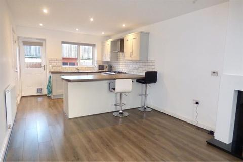 4 bedroom terraced house to rent - White Combe Way, Askam-in-Furness, Cumbria, LA16 7FA