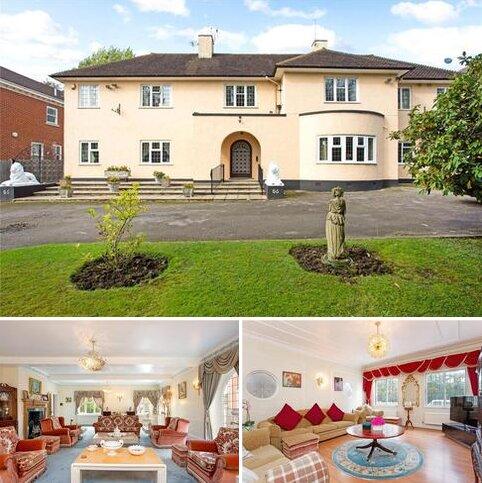 7 bedroom detached house for sale - Alderton Hill, Loughton, Essex, IG10