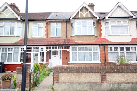 3 bedroom terraced house to rent - Ridge Road, Winchmore Hill N21