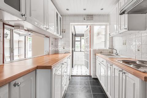 3 bedroom house to rent - Warwick Road London SE20