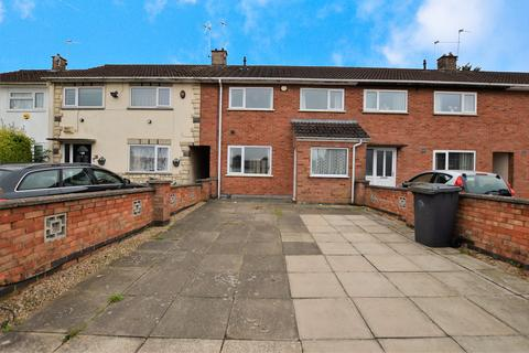 3 bedroom terraced house to rent - Runcorn Road, Leicester, Leicestershire