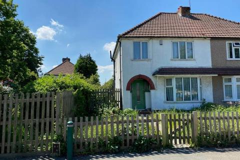 3 bedroom semi-detached house for sale - 218 NESTLES AVENUE, HAYES, MIDDLESEX