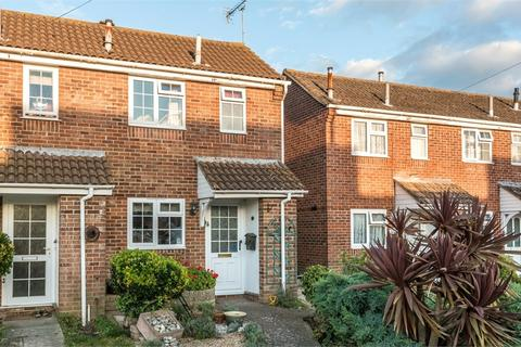 1 bedroom end of terrace house for sale - Buckingham Drive, Chichester, West Sussex