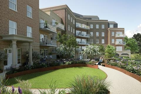 2 bedroom apartment to rent - Beecham House, Courtyard Gardens