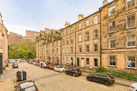 2 bedroom ground floor flat for sale - 5 Cornwall Street, Edinburgh EH1 2EQ