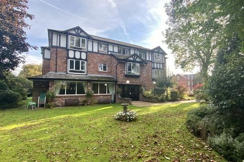 1 bedroom retirement property for sale - Larchwood, The Crescent