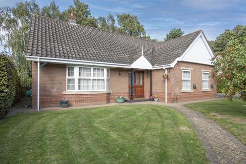 3 bedroom detached bungalow for sale - Oaklands, Bessacarr, Doncaster
