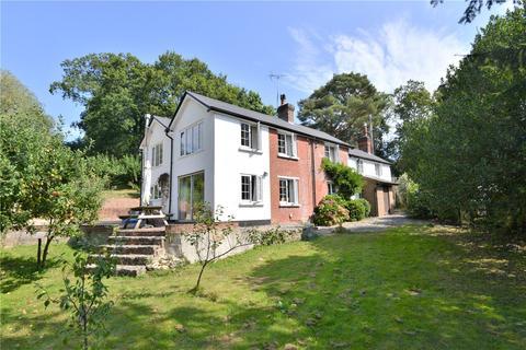 4 bedroom detached house for sale - Hyde, Fordingbridge, SP6
