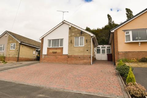 3 bedroom detached bungalow for sale - Nethergreen Gardens, Killamarsh, Sheffield, S21