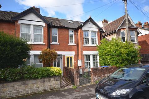 4 bedroom end of terrace house for sale - Belle Vue Road, Salisbury, SP1